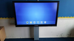 Clevertouch Screen