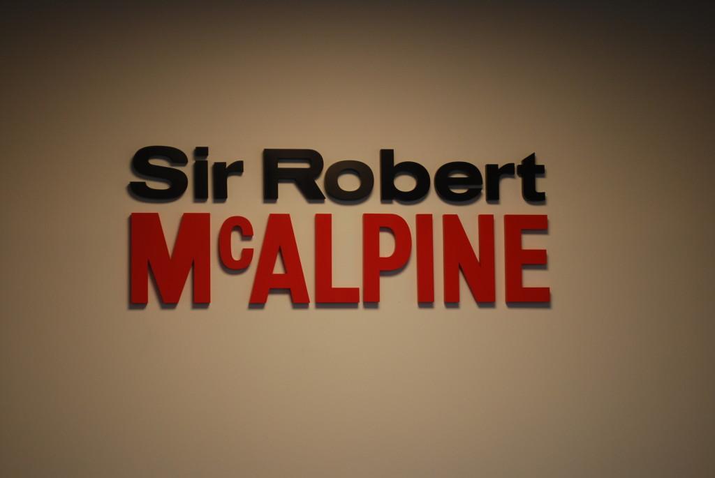 Sir Robert Mcalpine Case Studies Professional Ict