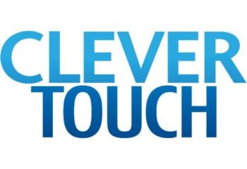 clever touch logo