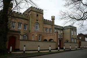 Ewell Castle School
