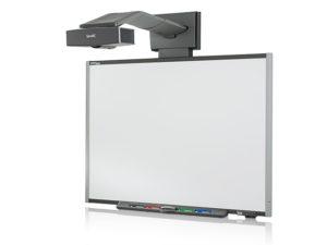 smart screen projector