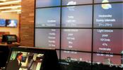 multiscreen room