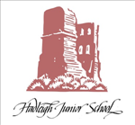 Hadleigh Junior School Logo