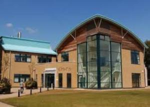 Colchester Institute Building